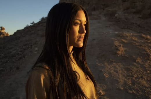 Ghost Nation's Origins - Westworld