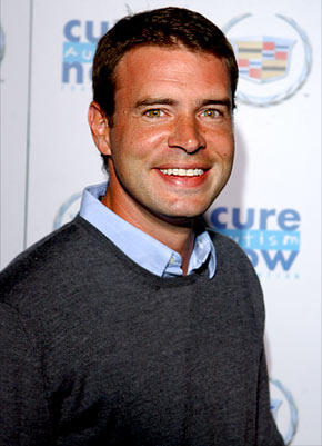 Scott Foley Photo