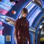 Hallway to Prison - The Flash Season 2 Episode 17