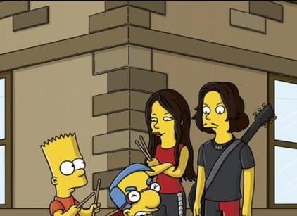 Watch The Simpsons Season 18 Episode 2 Online
