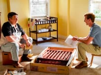 Setting Up a Nursery - Young Sheldon