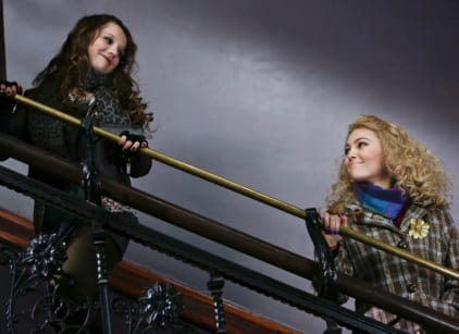 Watch The Carrie Diaries Season 1 Episode 9 Online