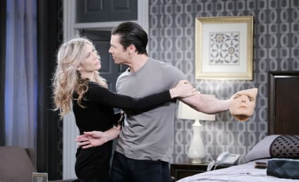 Days of Our Lives Review: Is Anyone Who They Seem To Be?