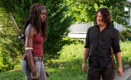 Is It Worth It? - The Walking Dead Season 8 Episode 8