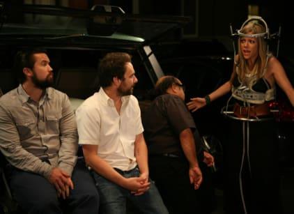 Watch It's Always Sunny in Philadelphia Season 7 Episode 12 Online