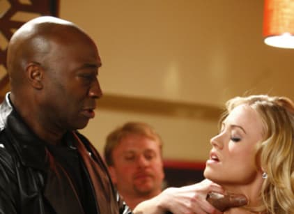 Watch Chuck Season 2 Episode 1 Online