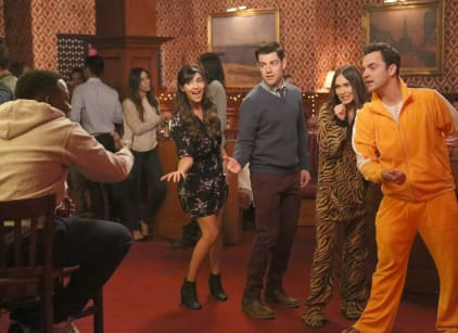 Watch New Girl Season 5 Episode 8 Online