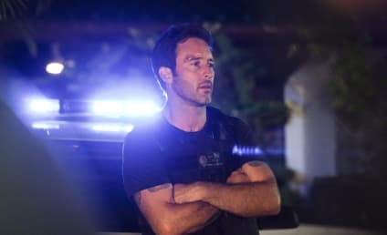 Hawaii Five-0 Season 10 Episode 1 Review: Ua 'eha ka 'ili i ka maka o ka ihe