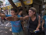 Racing Through Vietnam - The Amazing Race