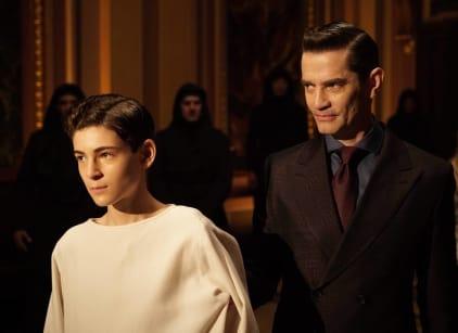 Watch Gotham Season 2 Episode 11 Online