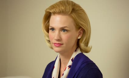 Mad Men Season 7 Episode 13 Review: The Milk and Honey Route