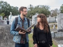 NCIS: New Orleans Season 4 Episode 17