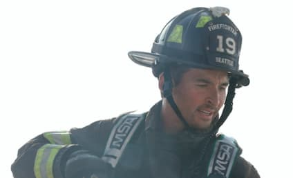 Watch Station 19 Online: Season 3 Episode 13