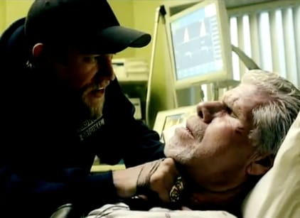 Watch Sons of Anarchy Season 4 Episode 14 Online