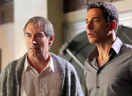 Watch Chuck Season 4 Episode 7 Online