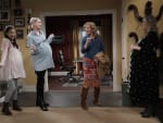 The Girls Devise a Plan - Last Man Standing