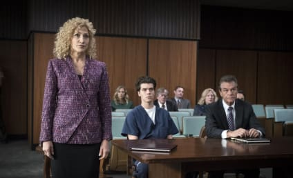 Watch Law & Order True Crime: The Menendez Brothers Online: Season 1 Episode 7