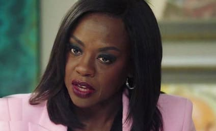 How to Get Away with Murder Season 6 Episode 6 Review: Family Sucks