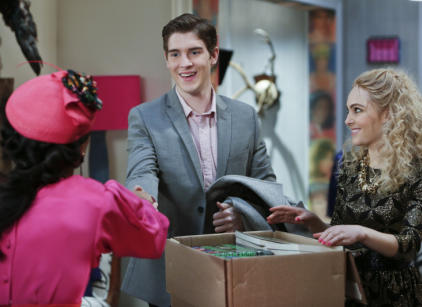 Watch The Carrie Diaries Season 1 Episode 10 Online