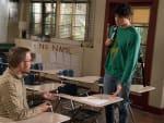 School's In - The Fosters Season 5 Episode 11