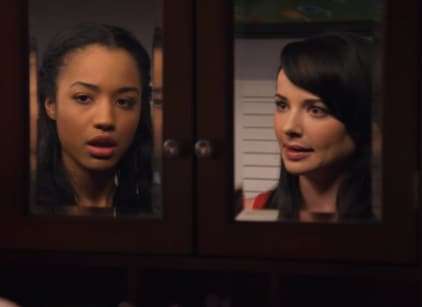 Watch Awkward Season 5 Episode 5 Online