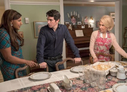 Watch The Mindy Project Season 3 Episode 15 Online