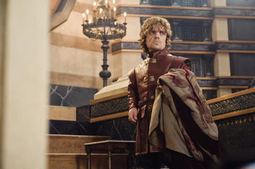 Tyrion Pic