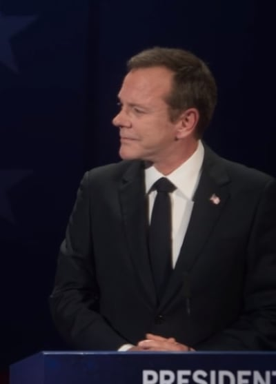 The Debate  - Designated Survivor Season 3 Episode 5