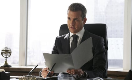 Suits Season 7 Episode 13 Review: Inevitable