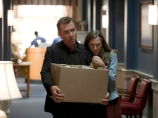 Annette O'Toole on Lie to Me - TV Fanatic