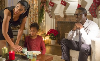 TV Ratings Report: This Is Us Put Family First