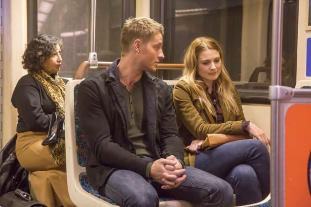 Body Language - This Is Us Season 1 Episode 14