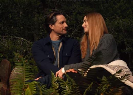 Longing Looks - Virgin River Season 3 Episode 10