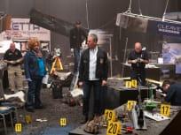 NCIS: New Orleans Season 5 Episode 22