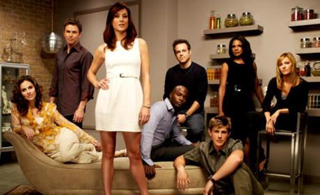 A Private Practice Cast Pic