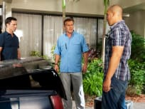 Burn Notice Season 6 Episode 15