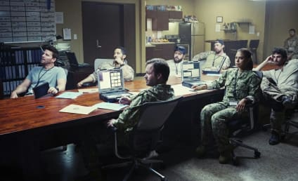 SEAL Team Season 1 Episode 3 Review: Boarding Party