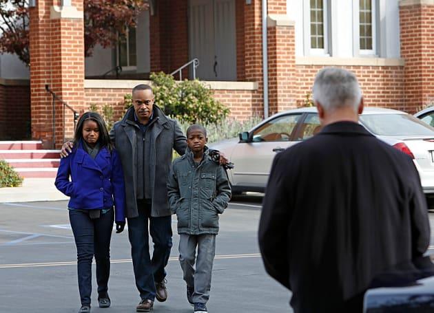 Vance and Children