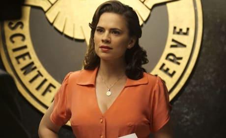 - Marvel's Agent Carter