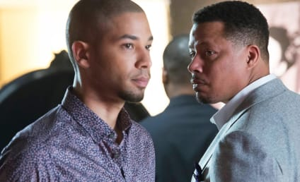Empire Renewed for Season 6 -- With or Without Jussie Smollett?
