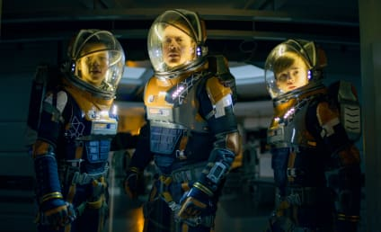 Lost in Space Renewed for Third and Final Season at Netflix