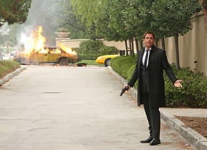 Watch NCIS Season 8 Episode 13 Online