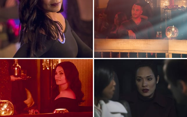 The queenpin of vegas has arrived empire s3e12