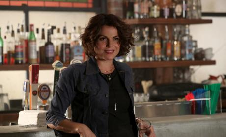 Want a Drink, Son? - Once Upon a Time