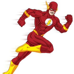 The Flash pic