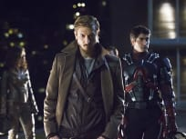 DC's Legends of Tomorrow Season 1 Episode 1