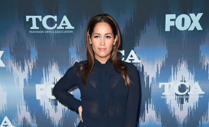 Grey's Anatomy Spinoff: Jaina Lee Ortiz Lands Lead Role!