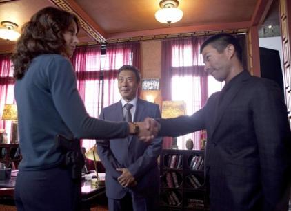 Watch The Chicago Code Season 1 Episode 5 Online