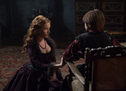 Watch Salem Season 3 Episode 1 Online