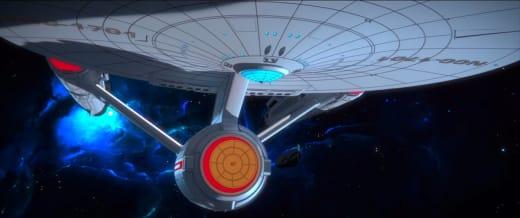 Ephraim & Dot: Enterprise - Star Trek: Discovery